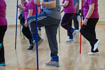Sarcopenia 1, ¿podemos prevenirla con ejercicio físico?
